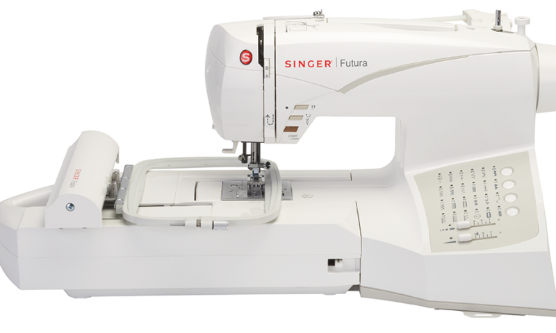 Singer CE-150 Futura Sewing Machine