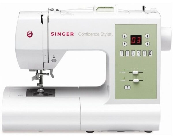Singer 7467 review