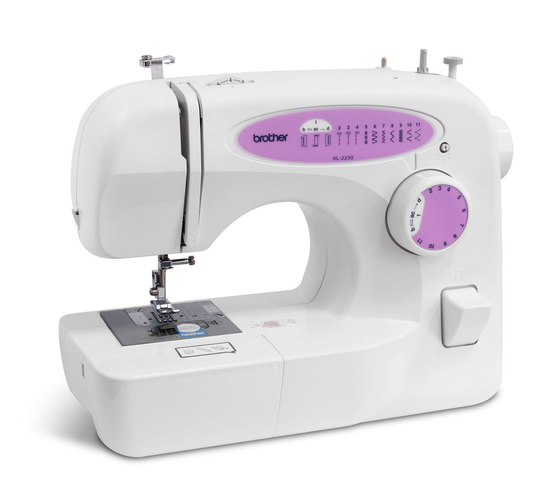 Brother Sewing Machine XL2230