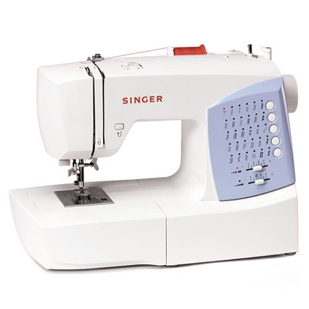 Singer 7742 sewing machine