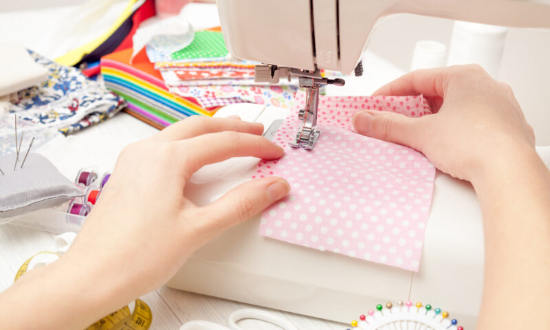 Sewing Alterations, Design and Accuracy