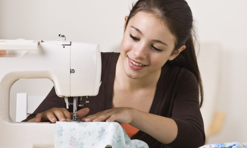 What are the most common sewing machine features I should look for?