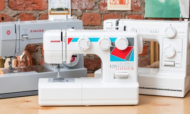 A Guide To Buying Sewing Machines