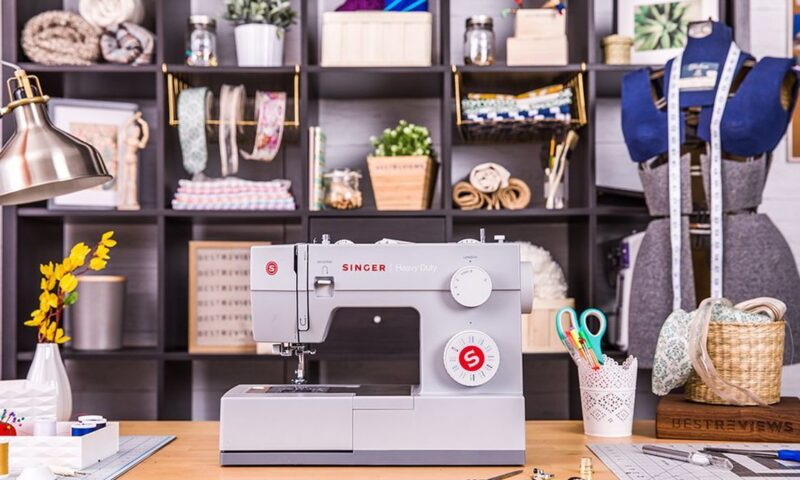 Best Sewing Machine Reviews and Sewing Machine Ratings
