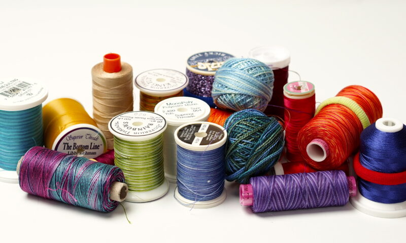 How to Choose Your Thread