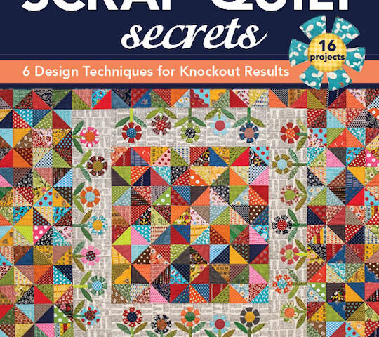 10 Minute Tips for Quilters
