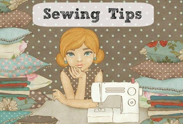 Beginner Sewing Tips