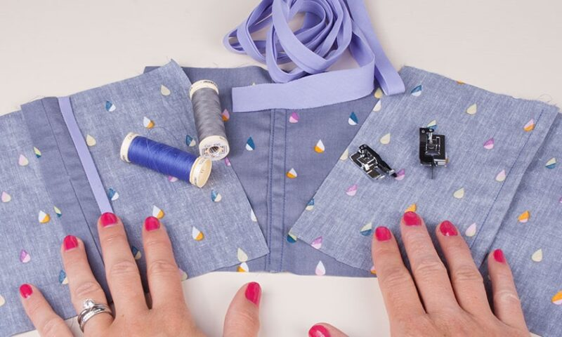 Seven Essential Sewing Skills