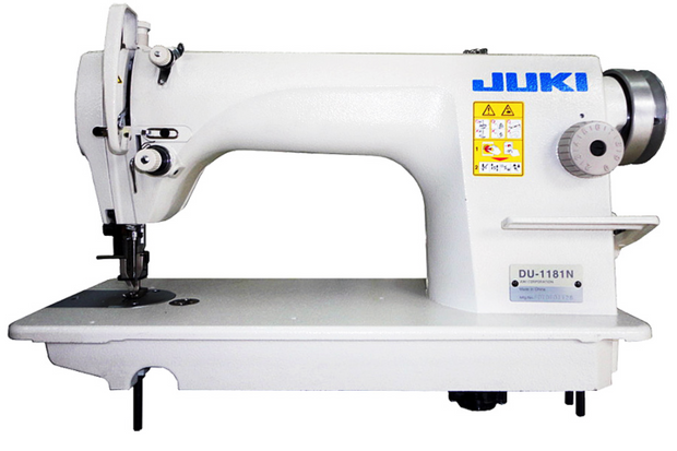 Why Choose Industrial Sewing Machines?