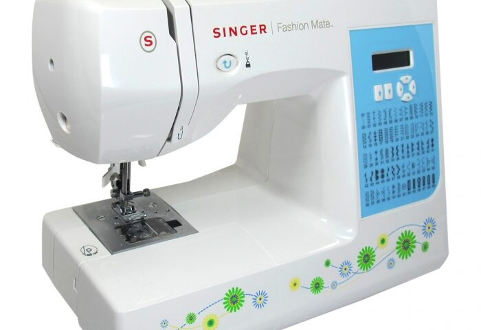 Singer 7256 Fashion Mate 70-Stitch Computerized Sewing Machine Review